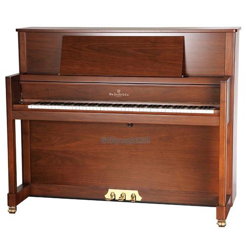 크나베 업라이트 피아노 WMV122MN