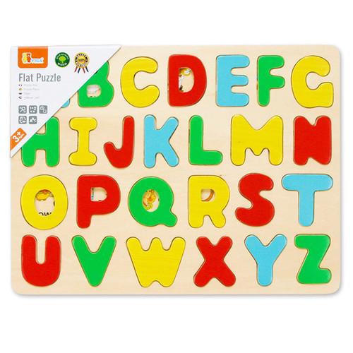 VIGA ABC 퍼즐
