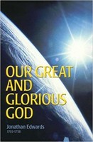Our Great and Glorious God (HB)