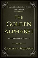 Golden Alphabet: An Exposition of Psalm 119 (PB)