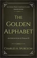 Golden Alphabet: An Exposition of Psalm 119 (PB)