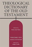 TDOT, Vol. 16: Theological Dictionary of the Old Testament (HB)