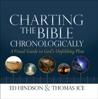 Charting the Bible Chronologically: A Visual Guide to Gods Unfolding Plan (양장본)