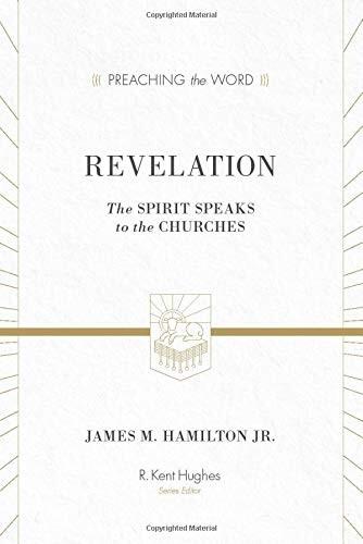 Revelation: The Spirit Speaks to the Churches (Redesign, ESV) (Hardcover)