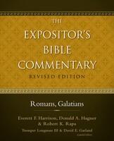 EBC Vol. 11: Romans-Galatians, Rev. Ed. (Hardcover)