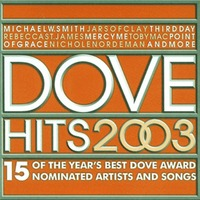 Dove Hits 2003 (CD)