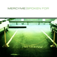 Mercyme - Spoken For (CD)