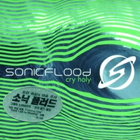 Sonicflood - cry holy (CD)