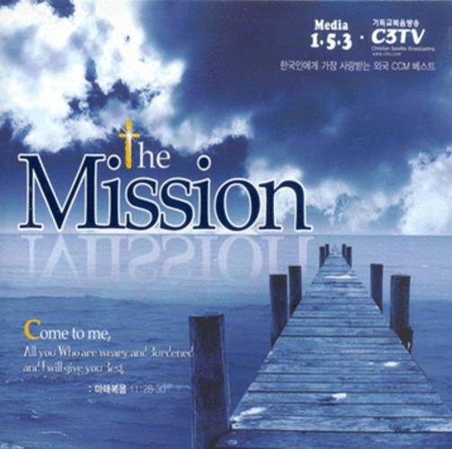 The Mission - 한국인에게 가장 사랑받는 외국 CCM 베스트 (2CD)