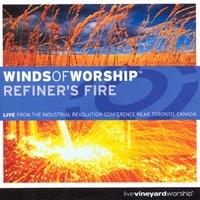 윈즈 오브 워십 17 - Refiners Fire (CD)