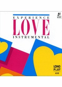 Love - Instrumental(CD)