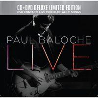Paul Baloche - Live (Deluxe Version : CD DVD)