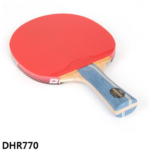 도닉 DHR770 쉐이크핸드 탁구라켓