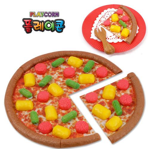 [플레이콘] 피자만들기 (5인용)
