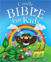 Candle Bible for Kids (HB)