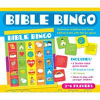 Bible Bingo (PB)