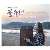 주혜경 1집 - 꿈수레 (CD)