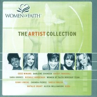 WOMEN OF FAITH : The artist collection(CD)