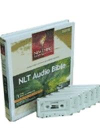 NLT Audio Bible 4 : Bible on Cassette 신약 (마태복음 1장-요한계시록 22장) (12Tape)