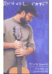 Michael Card 마이클 카드 Best (Tape)