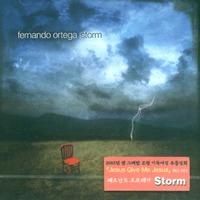 Fernondo Ortega Storm(CD)