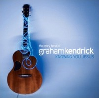 Graham Kendrick Best - Knowing You Jesus (2CD)
