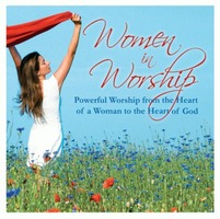 Women in Worship (CD)