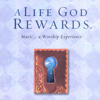 A Life God REWARDS (CD)