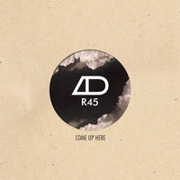 R45 - COME UP HERE (CD)