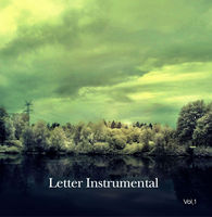 Letter Instrumental Vol.1 (CD)