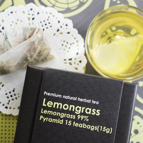 레몬그라스 삼각티백 15입
