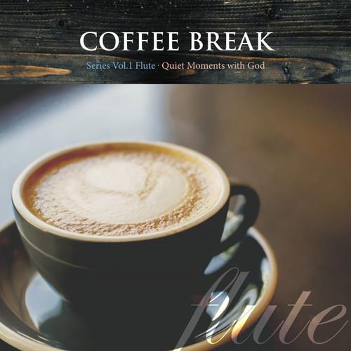 Coffee Break - Flute (CD)