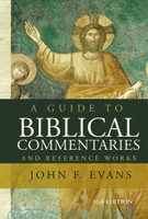 Guide to Biblical Commentaries and Reference Works, 10th Ed.