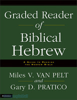 Graded Reader of Biblical Hebrew