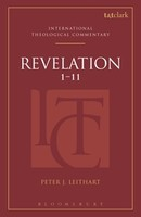 TITC: Revelation 1-11 (T&T Clark International Theological Commentary)