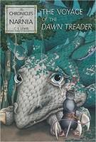 Voyage of the Dawn Treader, the: Chronicles of Narnia Vol. 5 - 새벽 출정호의 항해: 나니아 나라 이야기 5 원서