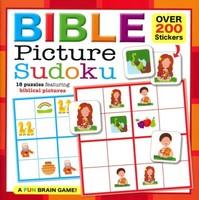 Bible Picture Sudoku (PB)