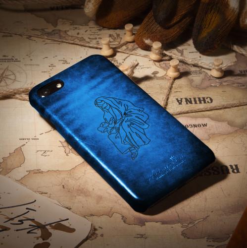 [안단테너리] 핸드폰가죽케이스 전기종가능 커스텀 풀커버 탄생 (3842)