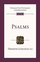 TOTC: Psalms (Longman III, Tremper) (소프트커버)
