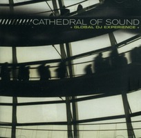 Cathedral of Sound : GLOBAL DJ EXPERIENCE(CD)
