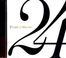 Point Of Grace 베스트 24 (2CD)