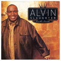 Alvin Slaughter - On the Inside (CD)