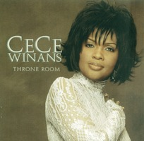 CECE WINAS THRONE ROOM (CD)