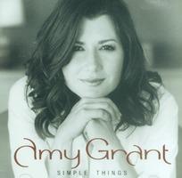 에이미 그란트 Simple Thing(CD)