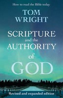 Scripture and the Authority of God (PB)