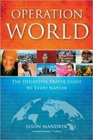 Operation World, 7th Ed. (PB)