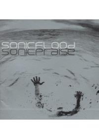 SonicFlood - Sonic Praise (CD)