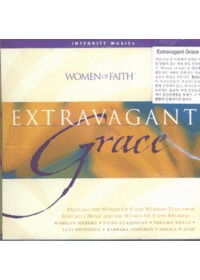 Women of Faith - Extravagant Grace (CD)