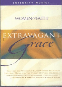 Women of Faith - Extravagant Grace(Tape)