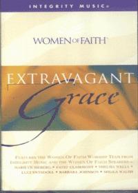 Women of Faith - Extravagant Grace(Tape)
